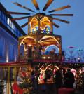 Weihnachtsmarkt Bad Schwartau
