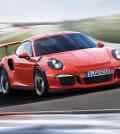 © Fotos: Öffentlichkeitsarbeit und Presse / Porsche
