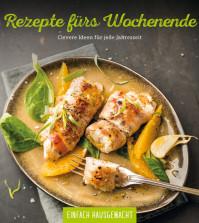 """Neues Buch zum Magazin """"Einfach Hausgemacht"""" im Handel"""