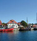 © Alle Fotos: Tourismus-Agentur Lübecker Bucht
