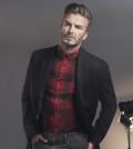 Foto: Modern Essentials selected by David Beckham über H&M
