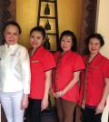 BKK original Thai-Massage