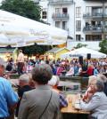 Sommerfest FFW Timmendorfer Strand