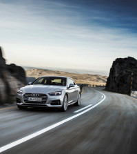 Fotos Copyright: AUDI AG