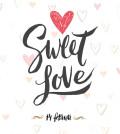 Herzen-Valentinstag