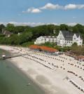 Fotos: Strandhotel Glücksburg