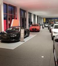 Audi-Zentrum