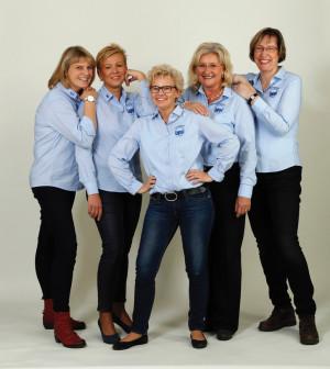 Unternehmerfrauen im Handwerk