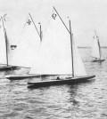 1906 Sonderklasse Yachten