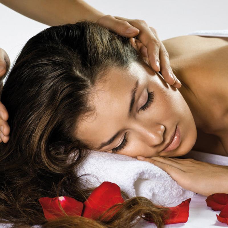 Massage Macht Glücklich