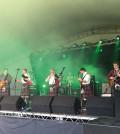 Scottish Pipe-Pop in Eutin