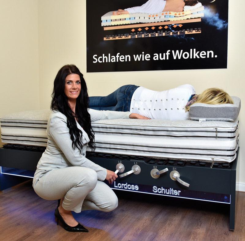 Der Bettenkauf Wir Schlafen Im Liegen Magazin Lübecker Bucht