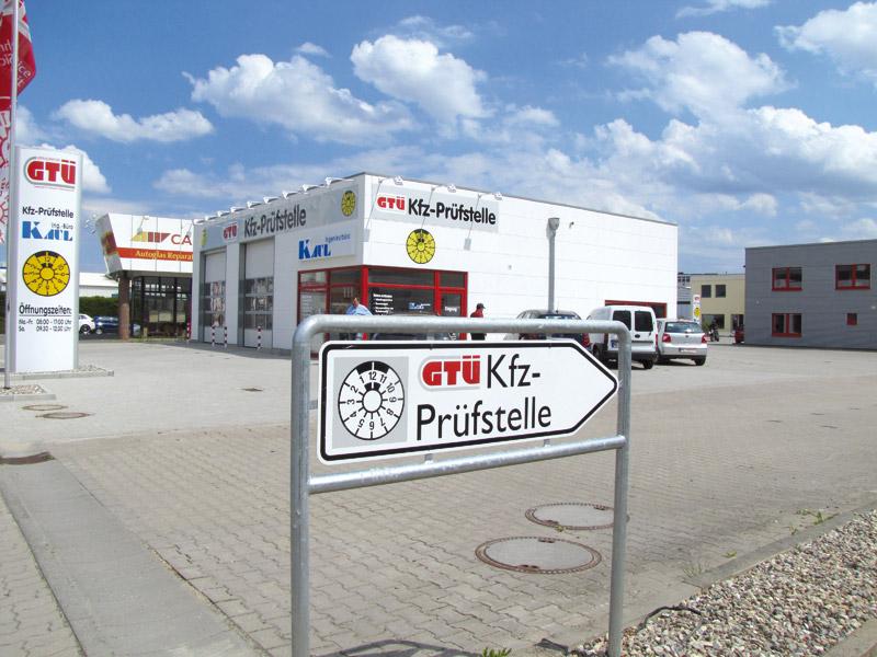 Foto-GTÜ-Kaul