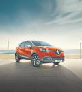 Renault Captur - Foto Hersteller