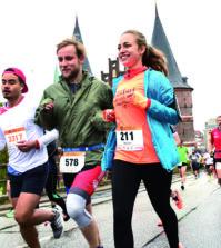 © Foto: Stadtwerke Lübeck Marathon / Sportograf