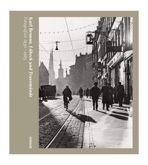 Cover Karl Braune (c) Junius, Karl Braune