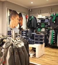 M.M Store