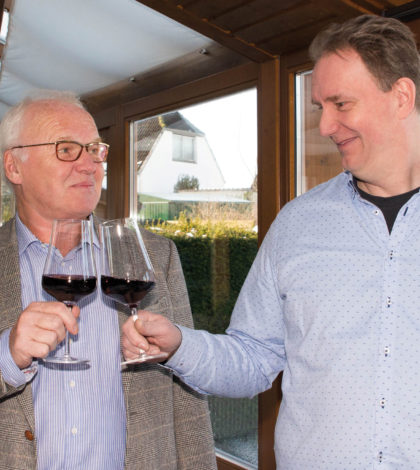 Klaus Brechtmann, Frank Berger