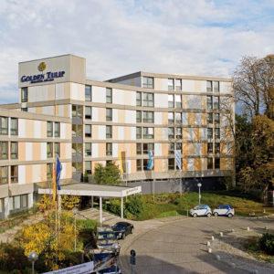 Fotos: Golden Tulip Parkhotel Neu-Ulm