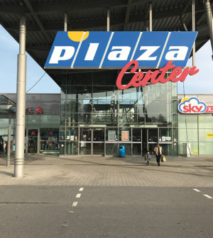 Plaza Lübeck – gemütlich und zentral shoppen!
