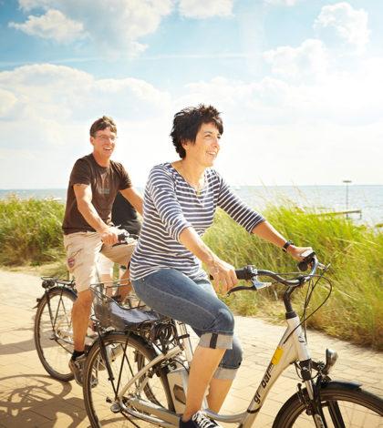 © Foto: CR Tourismus-Agentur Lübecker Bucht