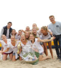 © Fotos: A.Schirle / Beachhockey-DM, 2017