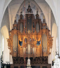 © Foto: St. Aegidien / Kirchenkreis Lübeck Lauenburg