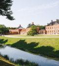 Orangerie Schloss Bothmer