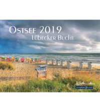 """Neuer Kalender """"Ostsee 2019"""""""