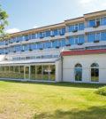 Strandhotel am Weissenhäuser Strand