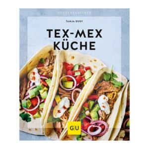 """Copyrights: """"Tex-Mex-Küche"""" -- Gräfe und Unzer Verlag / Fotografin: Vivi d'Angelo."""