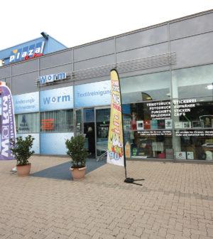 Plaza Luebeck