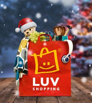 LUV_Weihnachtsmotiv