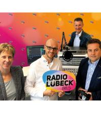© Foto: Radio Lübeck 88,5