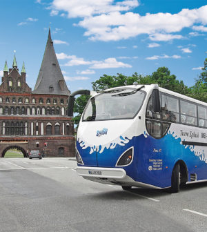 Splashtour Lübeck