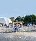 Strandklub: Oliver Schmidt