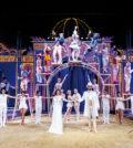 Circus Krone mit neuer Show!