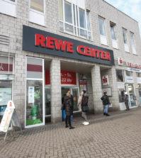 REWE Center