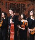 Kammermusikfestival mit Blick aufs Meer