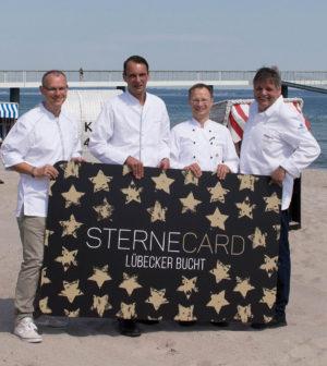 Sterne-Gastronomie