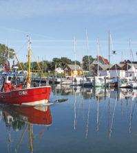 Hafentage Niendorf: TSNT