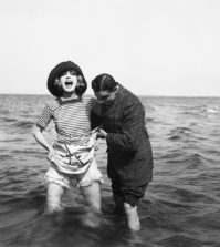 © Foto DFF - Deutsches Filminstitut & Filmmuseum - Stummfilm S 1, Regisseur Urban Gad, erschienen ist der Film im Jahr 1913