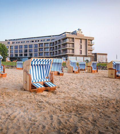 Foto: ©ARBOREA Marina Resort Neustadt