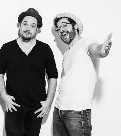 Caramba Projekt Duo