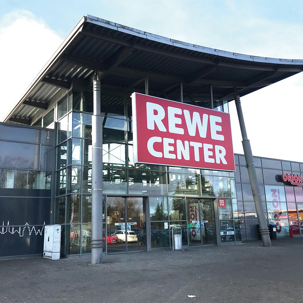 Rewe Lübeck