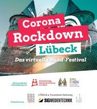#CoronaRockdown Lübeck