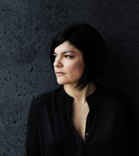 Jasmin Tabatabei, Foto: ©Stefan Klueter